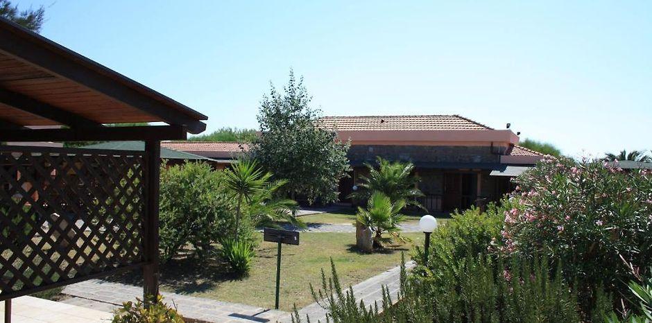 Hotel Mezza Luna Carloforte